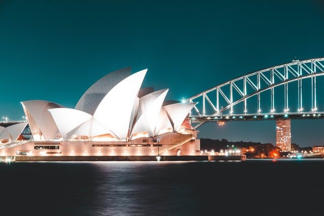 Sydney - Group Transport Australia