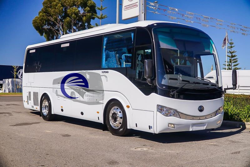 Corporate Bus Hire - Corporate Group Transport Adelaide