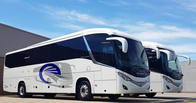 Adelaide Coach Charter and Hire